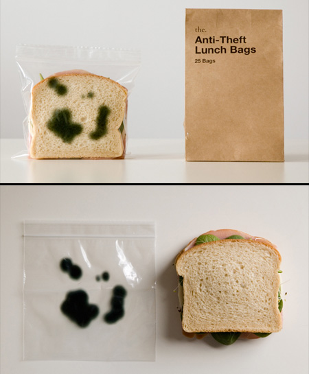 lunch, lunch time, sand which, theft, lunch bag, bags, design, product design