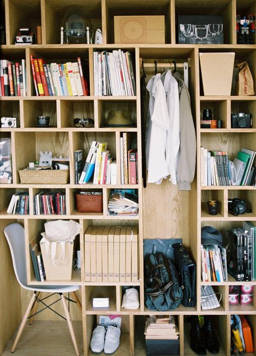 shelf storage living books clothes cupboard home interior design schrank wardrobe furniture