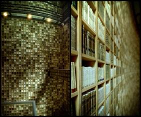 The Ryotaro Shiba Museum tadao ando2 Alex Roman