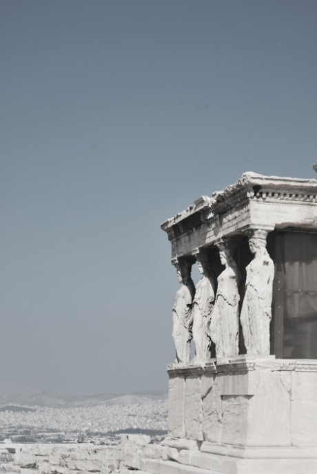 Acropolis, Athens temple architecture greece ancient white marble wonders of the world sights holiday visit greece monument