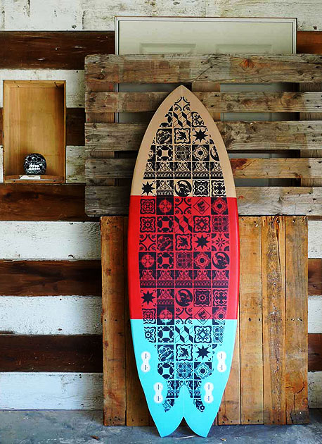 colorful colourful surfboard surfing sand beach holiday summer texture pattern surf board wave board