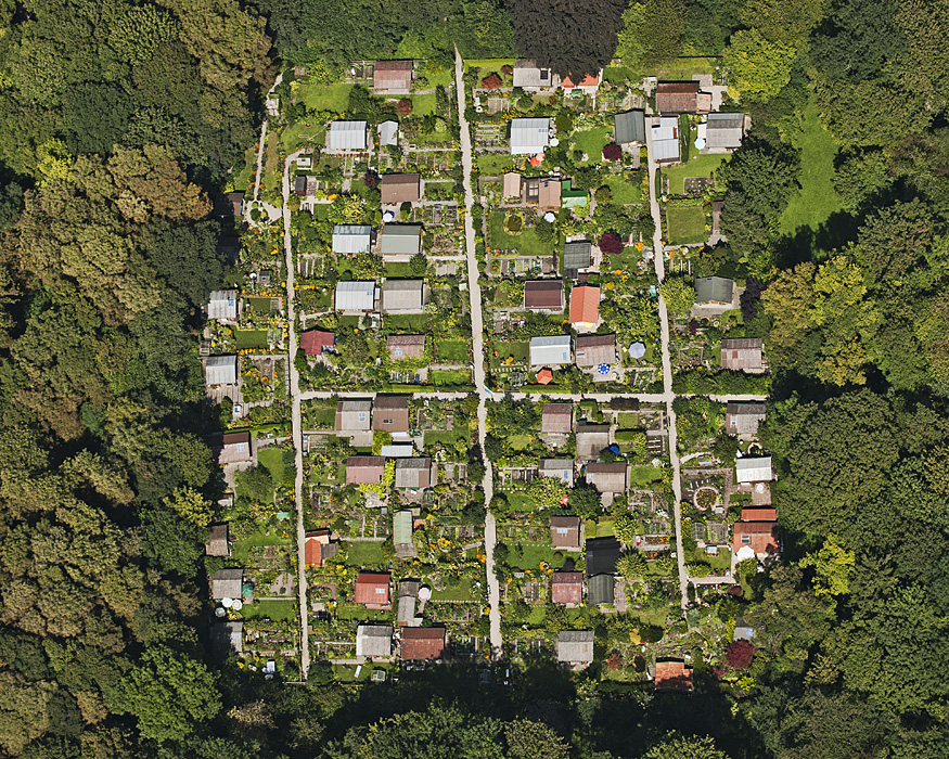 village, aerial photo, clearing in the woods photography, cut out, amazing, green, piece, beautiful, travel, destination