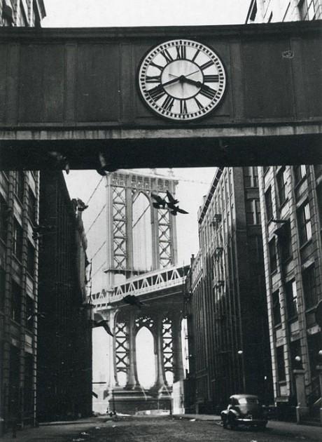 godfather brooklyn bridge new york vintage architecture photography black and white street bridge city urban dark