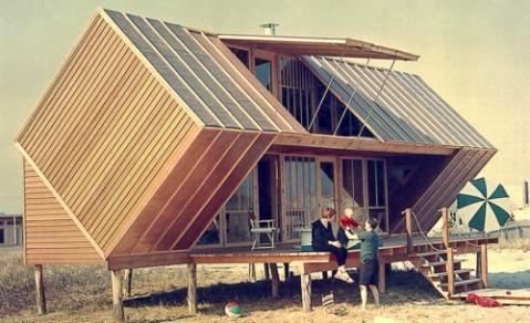 house architecture box timber architect modern photography photo organic modernism sustainable living flat family art