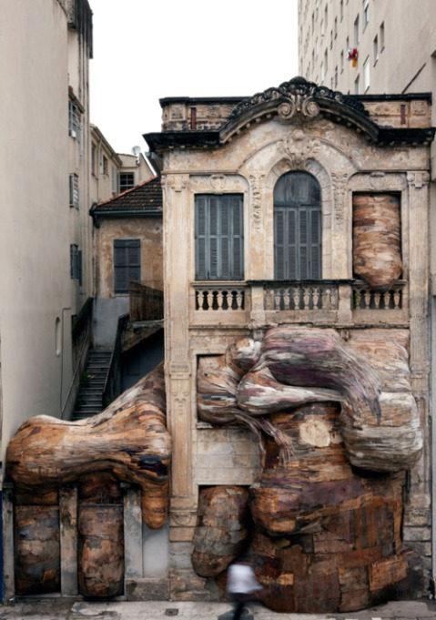 obese, building wood architecture excess excessive crazy old fashioned photography photos inspiration