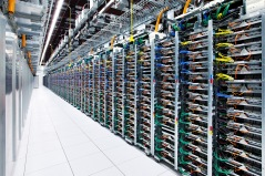 google data center servers storage information secret server farm facebook server photos images photographs