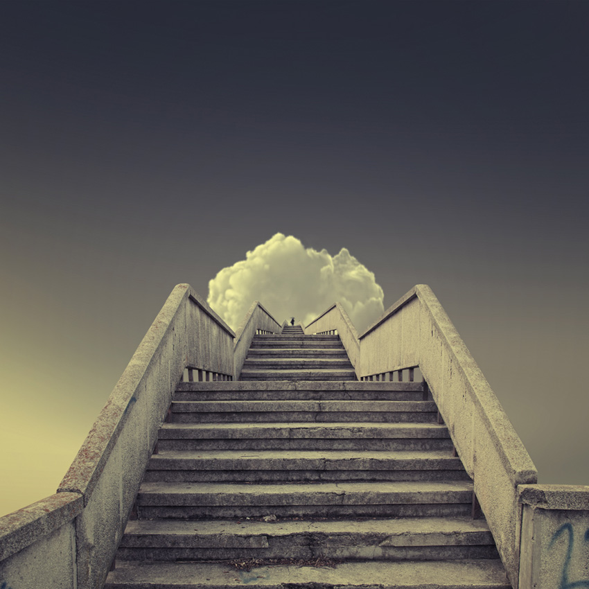 stairway to heaven god sky cloud stair steps journey architecture photography photo artistic beautiful spiritual