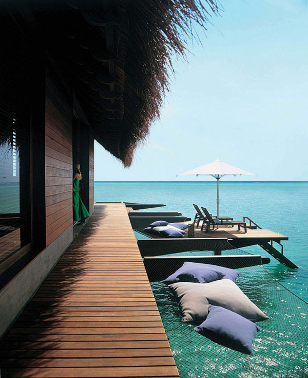 Reethi Rah Resort Maldives - tropical holiday travel adventure tropics water ocean maldives islands spa