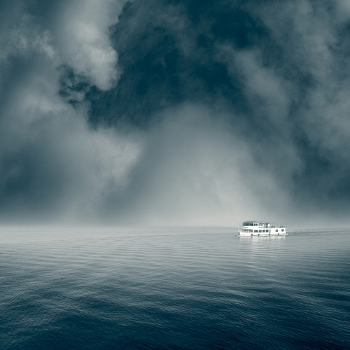 storm, clouds heavy sea peaceful sea boat Finland lake sea nature landscape landscape photography edited dramatic sky photos wildlife
