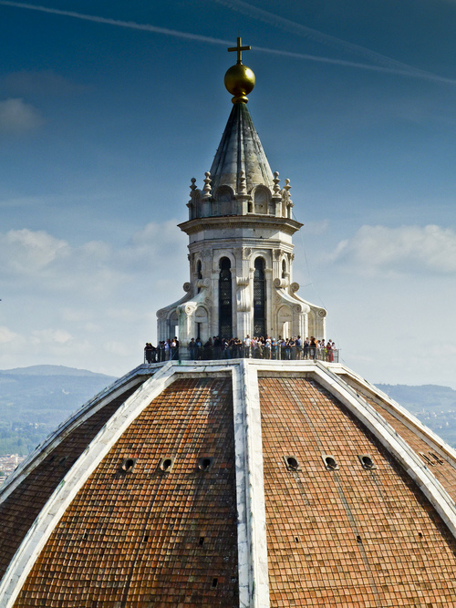 florence cathedral dome italy architecture beautiful photograph basilica of saint mary of the flower travel holiday church sight seeing in italy places to visit in florence