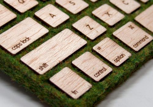 green timber keyboard mac (1)