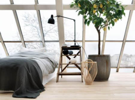 bed studio loft apartment home design interior furniture modern bedroom architecure sleeping