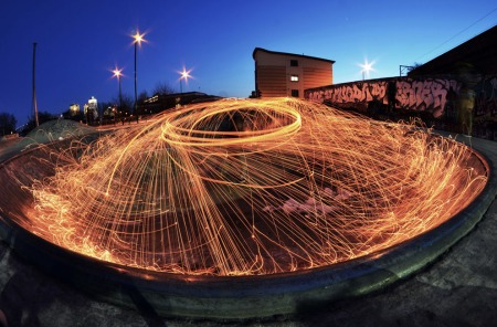 photography light long exposure art artistic night shutter speed canon effect