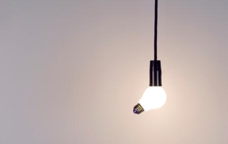 bulp pendant lamp design light