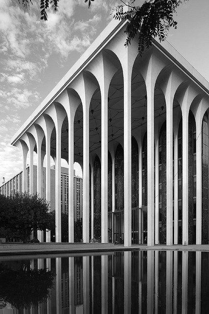 ING Mineapolis, Minuro Yamasaki, architecture photography black and white photos monumental architecture Seattle Twin Towers Minnesota