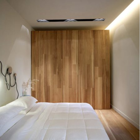modern apartment k studio greece flat interior design architecture white timber wood floor furniture plaka athens decoration style elegant simple