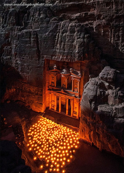 city of petra ancient history travel jordan rock landscape nature