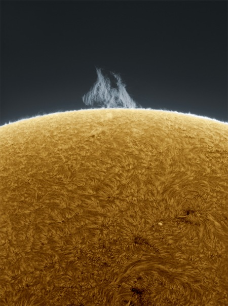 sun photograpy nasa telescope zoom lens camera exposure composite photos shutter speed focus light astronomy space photography