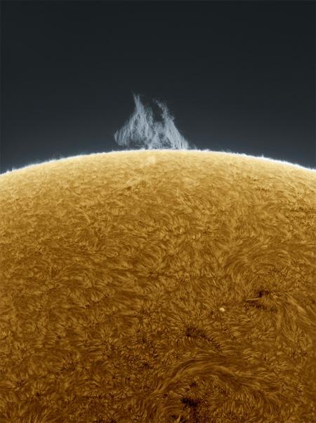 sun photograpy nasa telescope zoom lens camera exposure composite photos shutter speed focus light astronomy space photography