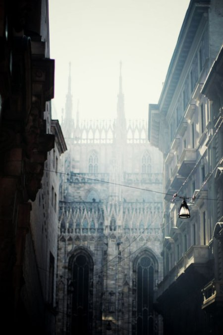 city photography duomo di milan gothic cathedral largest church in the world gothic architecture history photography focus focual length