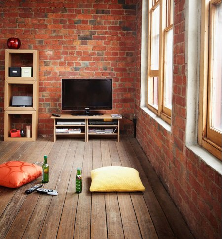 karton cardboard furniture design folding 100% recyclable recycling DIY interior architecure
