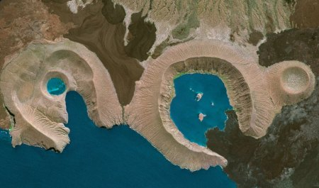 Untouched Nature satellite images earth landscape planet photography photo aerial travel national geographic