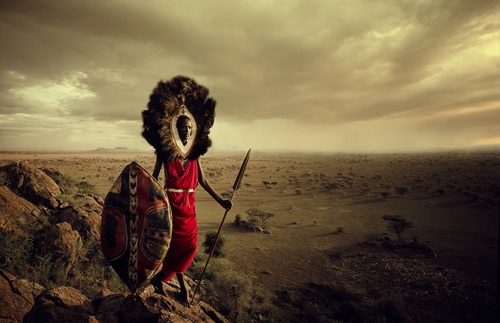 Before They Pass Away by Jimmy Nelson Portraits of secluded tribes from around the world whose cultures are at risk of fading away (2)