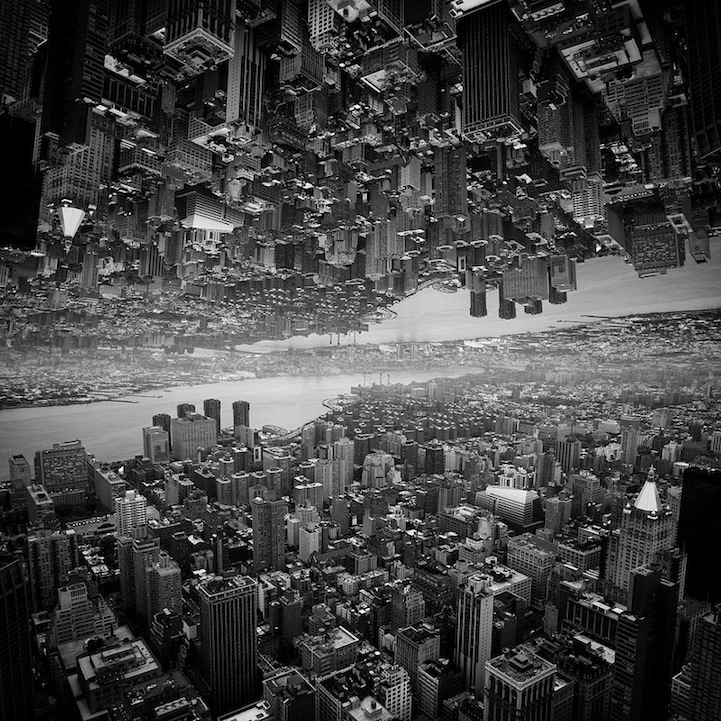 Inception-Like Cityscapes by Brad Sloan (1)