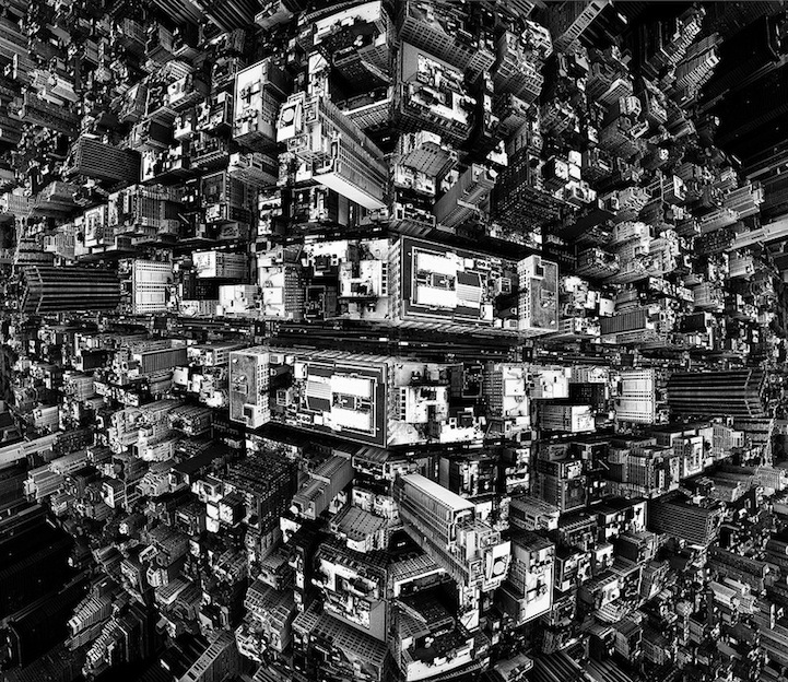 Inception-Like Cityscapes by Brad Sloan (4)