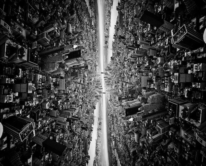 Inception-Like Cityscapes by Brad Sloan (5)