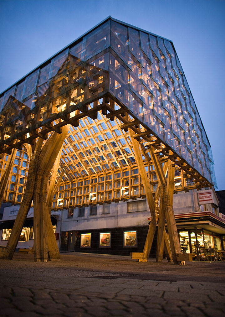 THE LANTERN, NORWEGIAN WOOD. AWP Office for terrotorial reconfiguration & Atelier Oslo. Sandes_Norway. images (c) AWP (1)