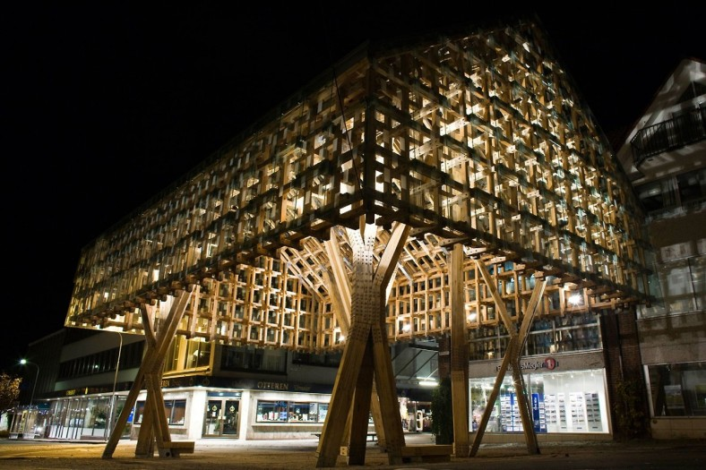 THE LANTERN, NORWEGIAN WOOD. AWP Office for terrotorial reconfiguration & Atelier Oslo. Sandes_Norway. images (c) AWP (3)