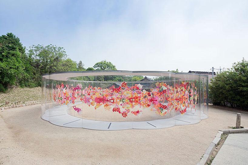 a-art house by kazuyo sejima for the inujima art house project (4)