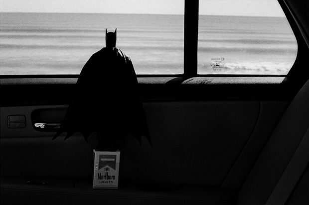 Batman Rémi Noël (1)