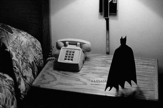 Batman Rémi Noël (6)