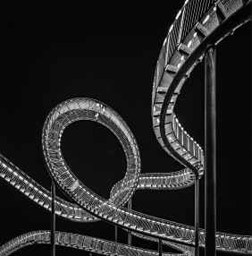 Tiger and Turtle by Heike Mutter and Ulrich Genth - photos by Manuela Martin (1)