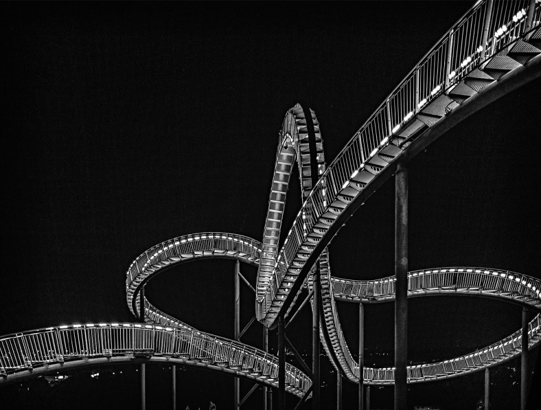 Tiger and Turtle by Heike Mutter and Ulrich Genth - photos by Manuela Martin (2)