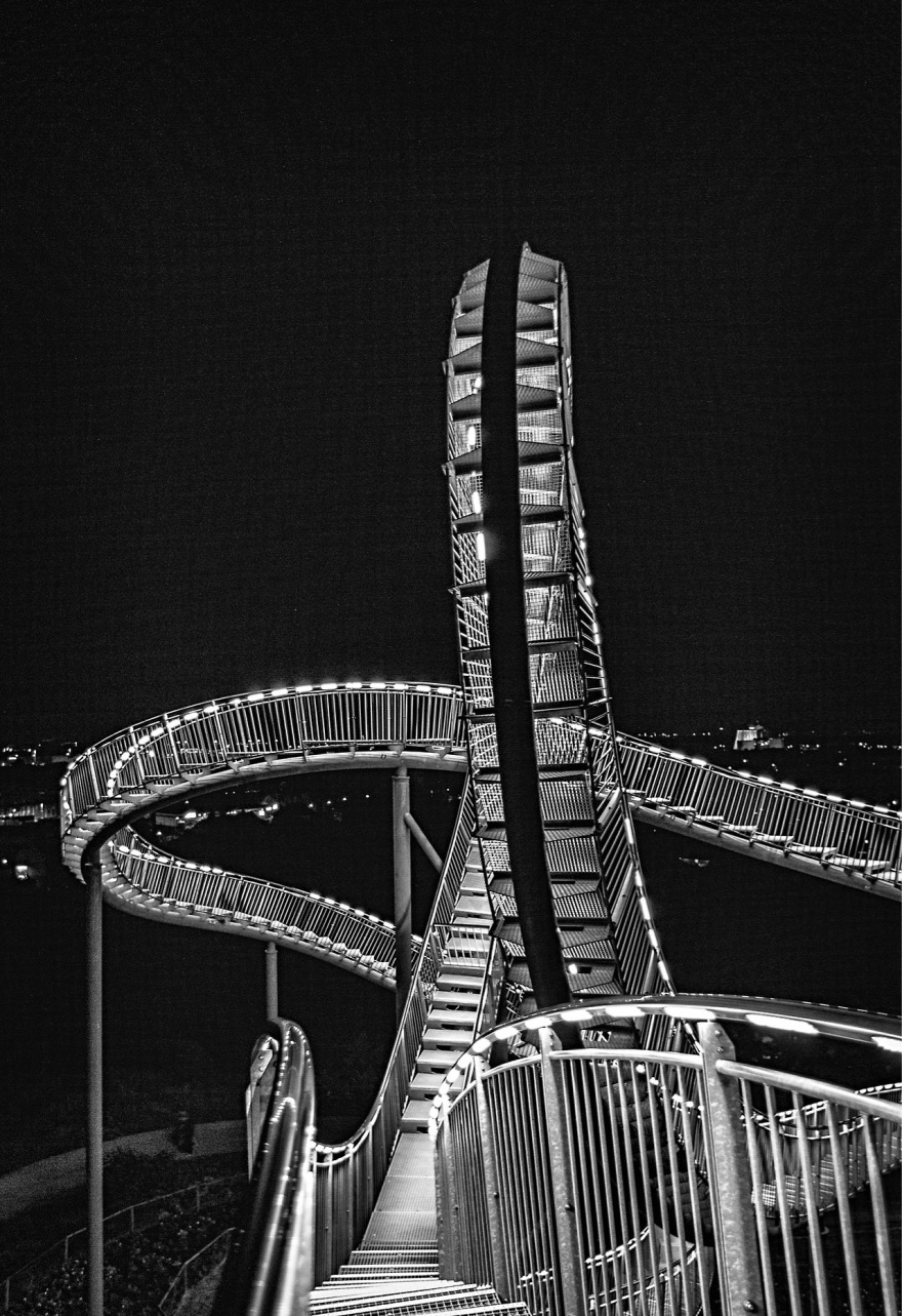 Tiger and Turtle by Heike Mutter and Ulrich Genth - photos by Manuela Martin (5)