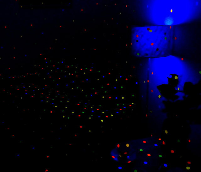 Yayoi Kusama - I'm Here But Nothing (2000-11) (4)