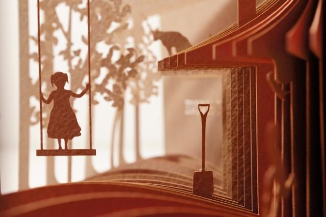 360° Book Sweet Home, by Yusuke Oono (4)