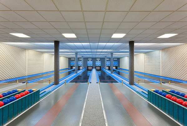 Bowling Alleys By Robert Götzfried (5)