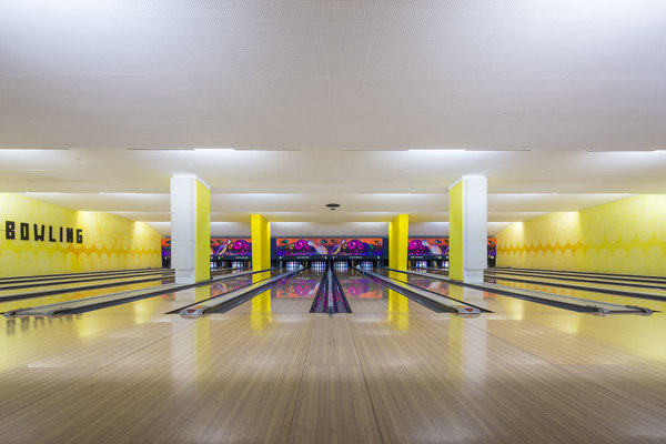 Bowling Alleys By Robert Götzfried (7)