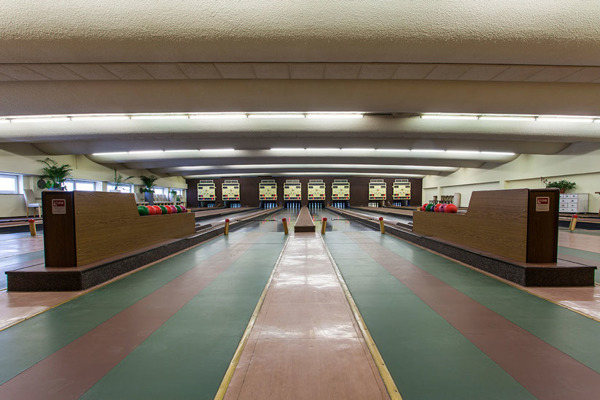 Bowling Alleys By Robert Götzfried (8)