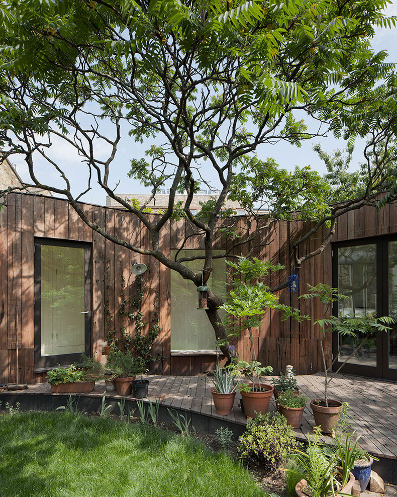 Tree House by 6a architects (7)
