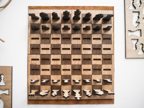 Got Chess (2016) by Peter Baeten