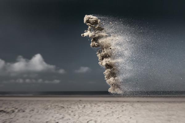 Sand Creatures  Claire Droppert (6)