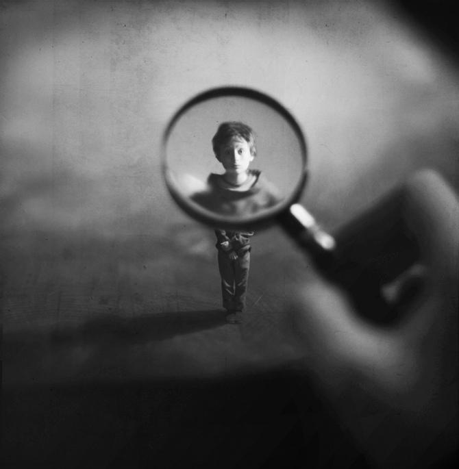 fiddleoak– Miniature Photography (6)