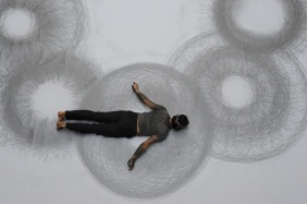 Tony Orrico - Penwald Drawings (2)