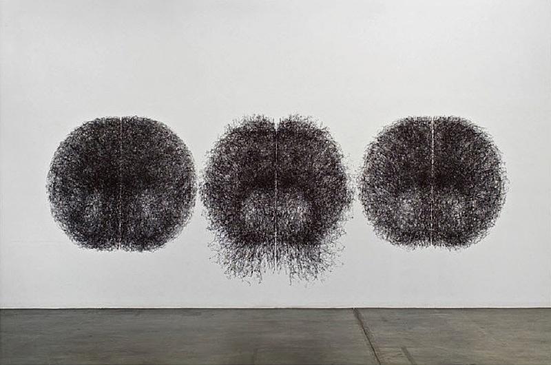 Tony Orrico - Penwald Drawings (3)