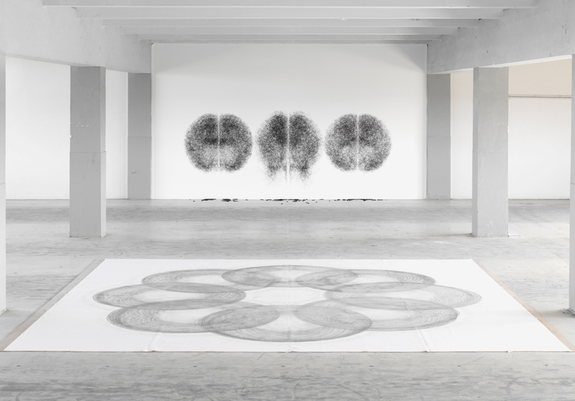 Tony Orrico - Penwald Drawings (5)